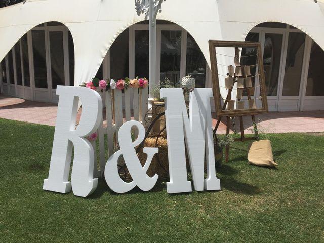 La boda de Raquel   y Miguel  en Otura, Granada 4