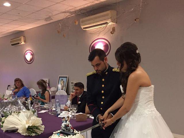 La boda de Gabriel y Melody en Badajoz, Badajoz 3