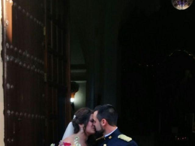 La boda de Gabriel y Melody en Badajoz, Badajoz 6