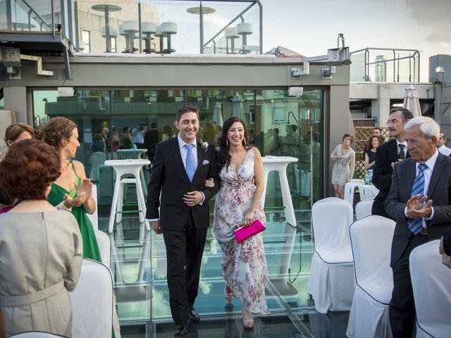 La boda de Eduardo y Esther en Madrid, Madrid 8