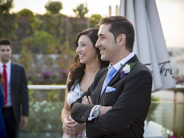 La boda de Eduardo y Esther en Madrid, Madrid 9