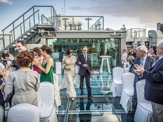 La boda de Eduardo y Esther en Madrid, Madrid 10