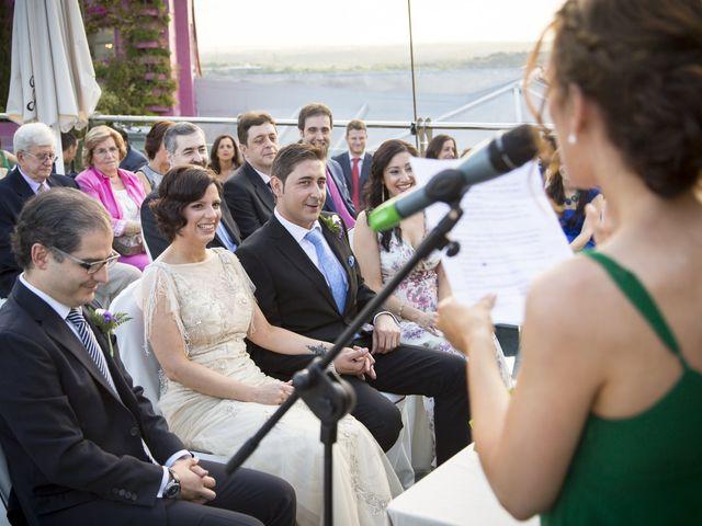 La boda de Eduardo y Esther en Madrid, Madrid 12