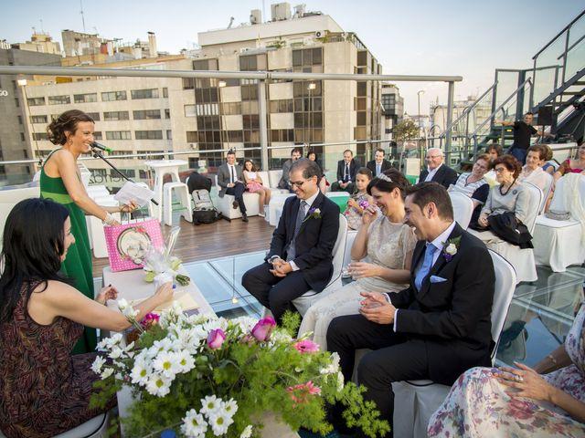 La boda de Eduardo y Esther en Madrid, Madrid 13