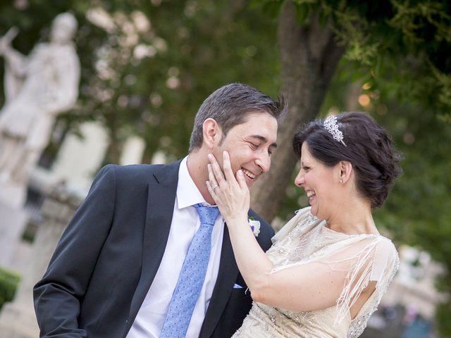 La boda de Eduardo y Esther en Madrid, Madrid 16