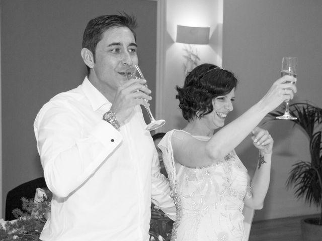 La boda de Eduardo y Esther en Madrid, Madrid 20