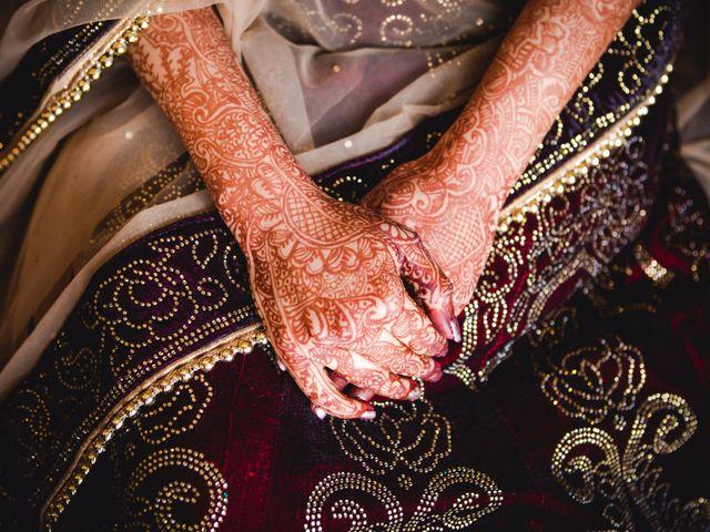 La boda de Sam y Sonia en Altea, Alicante 7