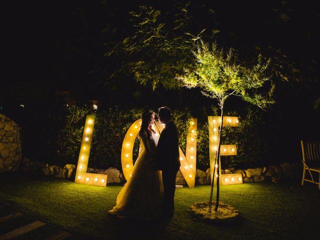 La boda de Sam y Sonia en Altea, Alicante 33