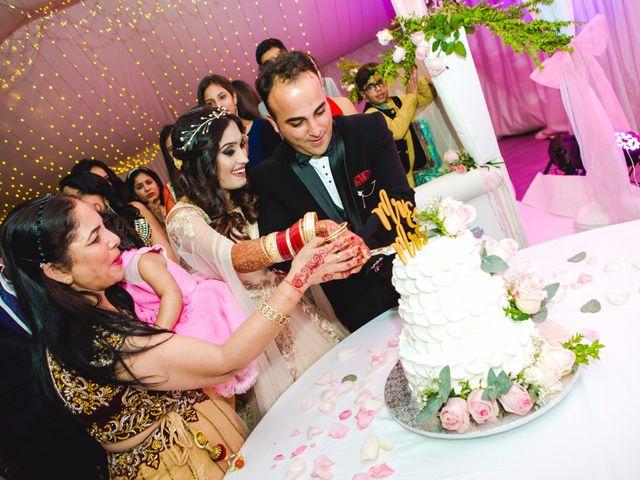La boda de Sam y Sonia en Altea, Alicante 32