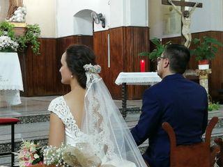 La boda de Loli y Luís
