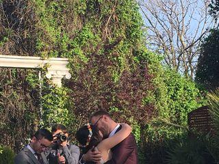 La boda de Carolina y Axel 2