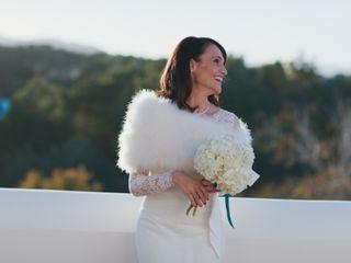 La boda de Victoria y Juanjo 3