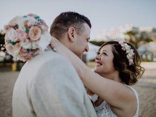 La boda de Sofia y Ivan 1