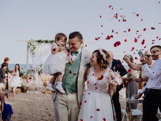 La boda de Sofia y Ivan 2