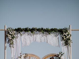 La boda de Sofia y Ivan 3