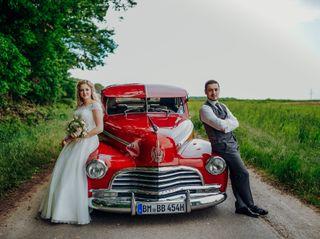 La boda de Laura y Nico