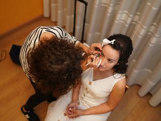 La boda de Rebeca y Amidab 2