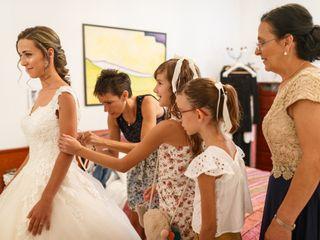 La boda de Jorge y Mirela 3