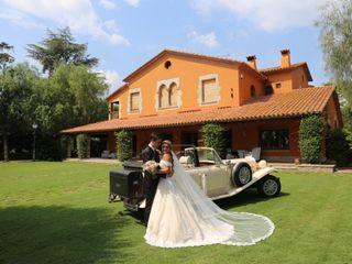 La boda de Ismael y Andrea 1
