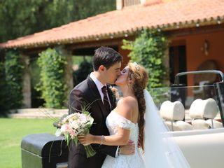 La boda de Ismael y Andrea 3