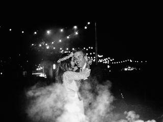 La boda de Ylenia y Guillem