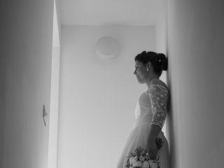 La boda de Marta y Adri 3