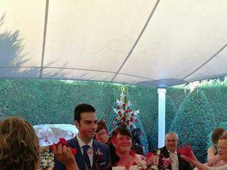 La boda de Maria Jose y Jose Maria 1