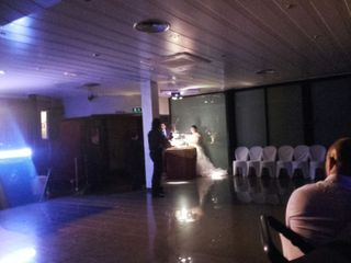 La boda de Maria Jose y Jose Maria 2