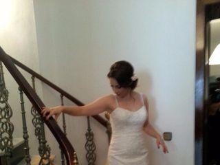La boda de Marta y Rafael 1