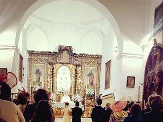 La boda de Marta y Rafael 2