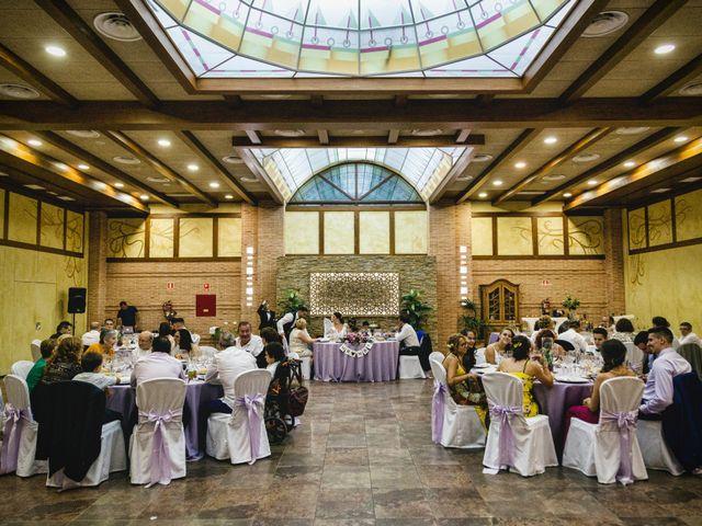 La boda de José Manuel y Virginia en Carranque, Toledo 2