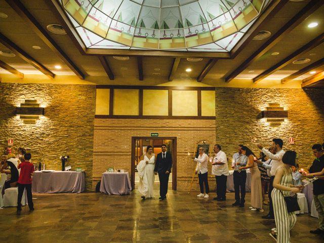 La boda de José Manuel y Virginia en Carranque, Toledo 15