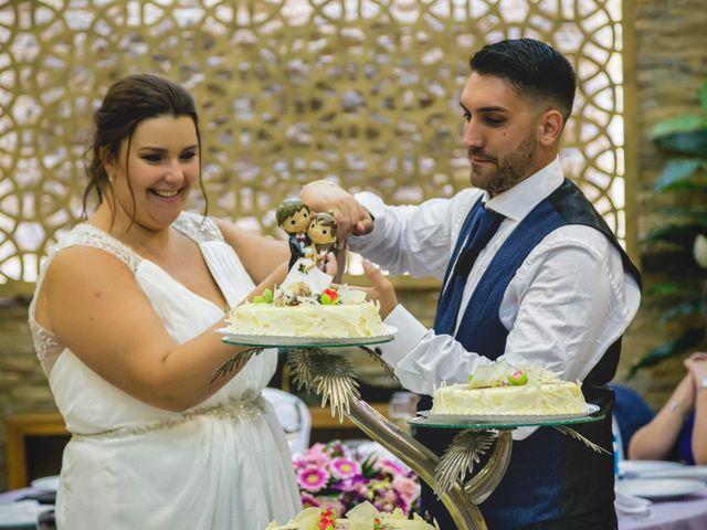 La boda de José Manuel y Virginia en Carranque, Toledo 16