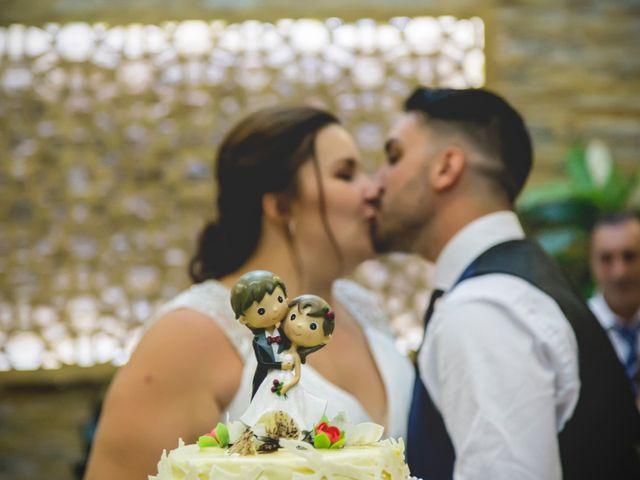 La boda de José Manuel y Virginia en Carranque, Toledo 17