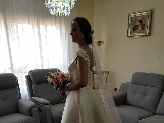 La boda de Luís y Loli en Albacete, Albacete 1