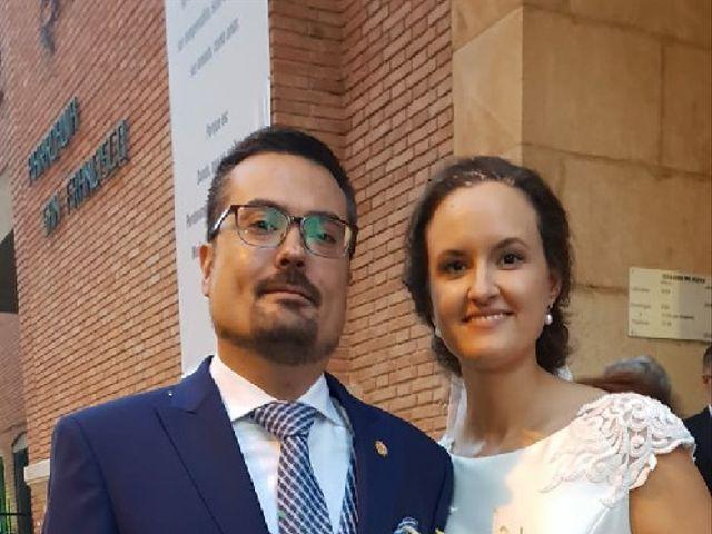 La boda de Luís y Loli en Albacete, Albacete 4