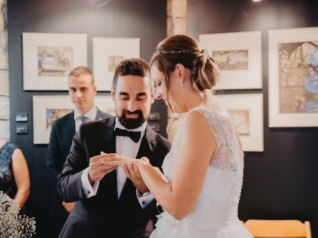 La boda de didac y laia en Santa Coloma De Farners, Girona 21