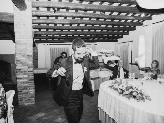 La boda de didac y laia en Santa Coloma De Farners, Girona 32