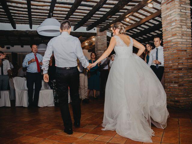 La boda de didac y laia en Santa Coloma De Farners, Girona 34