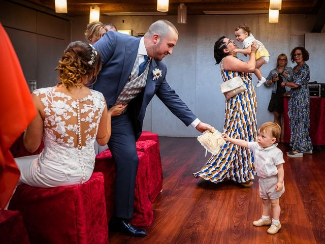 La boda de David y Pilar en Zaragoza, Zaragoza 13