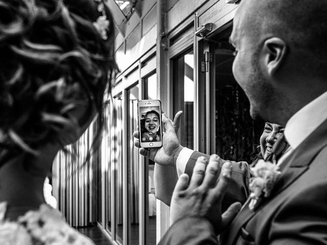 La boda de David y Pilar en Zaragoza, Zaragoza 20