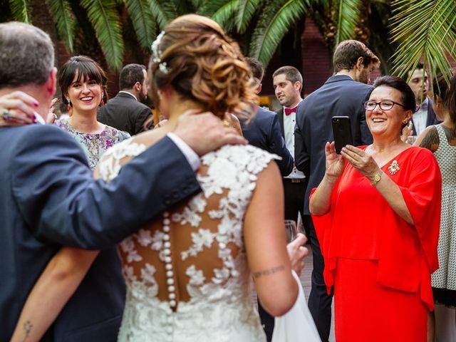 La boda de David y Pilar en Zaragoza, Zaragoza 25