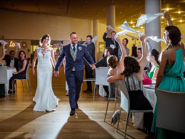 La boda de David y Pilar en Zaragoza, Zaragoza 28