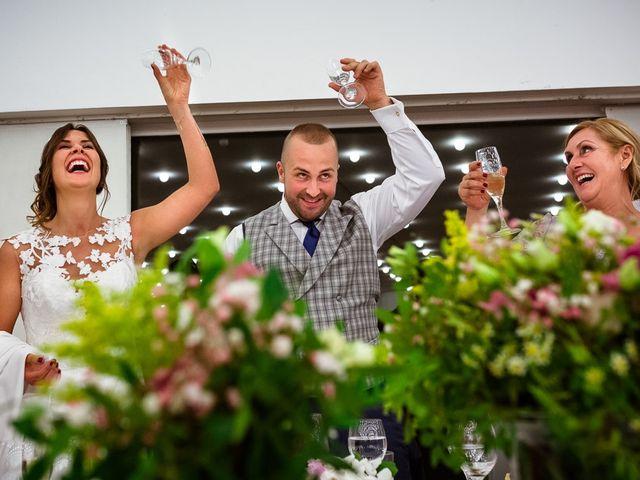 La boda de David y Pilar en Zaragoza, Zaragoza 29