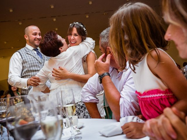 La boda de David y Pilar en Zaragoza, Zaragoza 31
