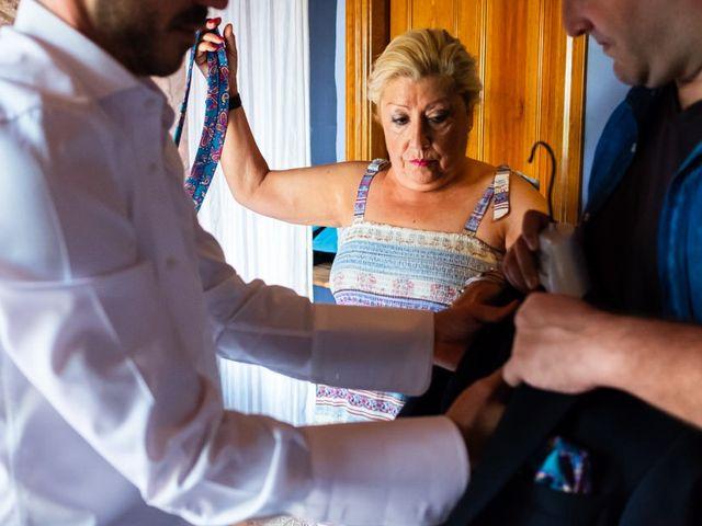 La boda de Pablo y Tania en Atienza, Guadalajara 9