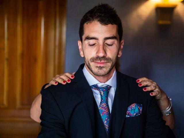 La boda de Pablo y Tania en Atienza, Guadalajara 12