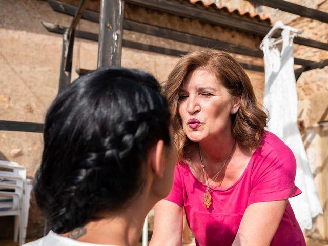 La boda de Pablo y Tania en Atienza, Guadalajara 19