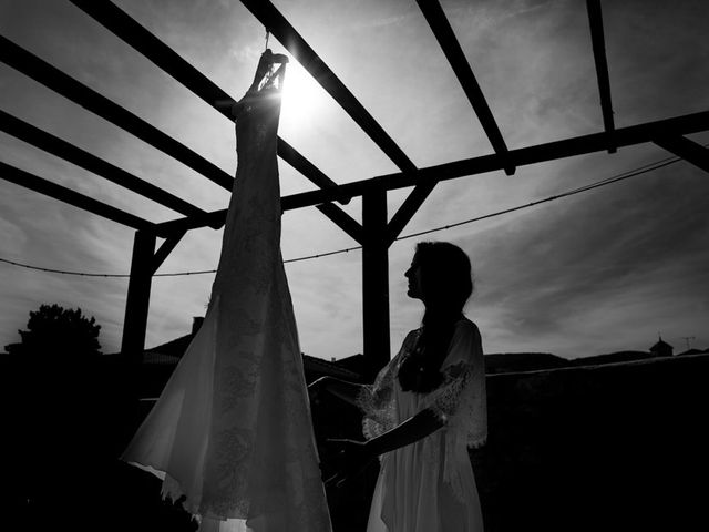 La boda de Pablo y Tania en Atienza, Guadalajara 20