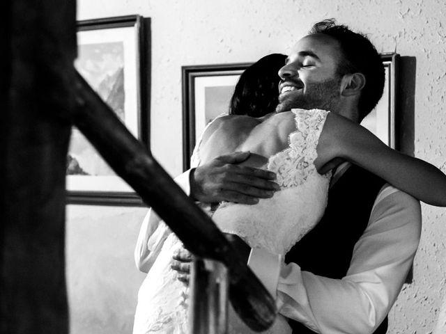 La boda de Pablo y Tania en Atienza, Guadalajara 27